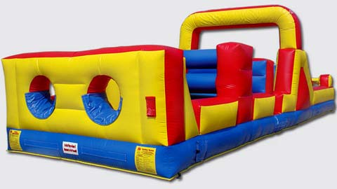 backyard obstacle course ideas for adults