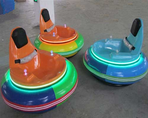 quality spin zone bumper car rides