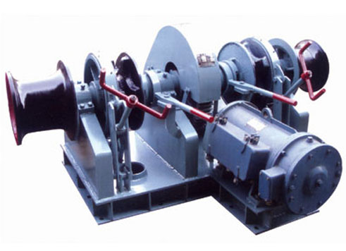 Electric anchor winch for sale